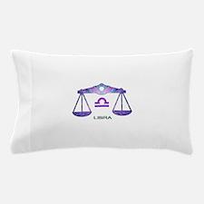 LIBRA.png Pillow Case