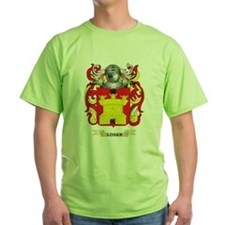 Loser Coat of Arms - Family Crest T-Shirt