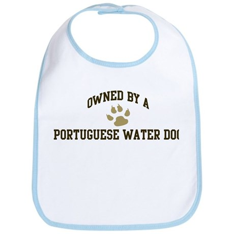 Portuguese Water Dog: Owned Bib