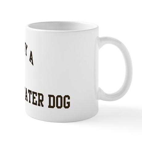 Portuguese Water Dog: Owned Mug