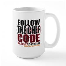 The Chef Code Mug
