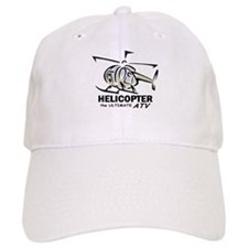 Ultimate ATV graphic Baseball Cap