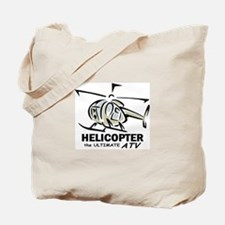 Ultimate ATV graphic Tote Bag