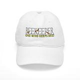 Beekeeping Baseball Cap