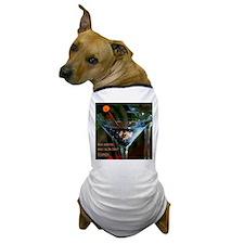 Apres Big Bang Cosmos Dog T-Shirt