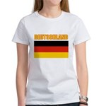 Germany Women's T-Shirt