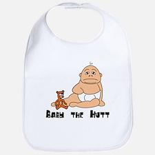 Baby the Hutt Bib