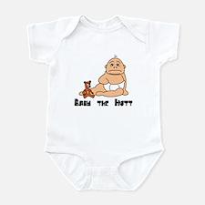 Baby the Hutt Infant Bodysuit