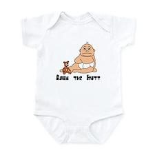 Baby the Hutt Onesie