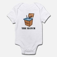 The Hatch Infant Bodysuit