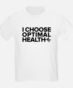 Dr. A I Choose - T-Shirt