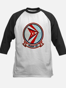 RVAH-12 Kids Baseball Jersey