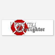 redovefighter Bumper Bumper Bumper Sticker