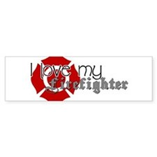 redovefighter Bumper Bumper Sticker