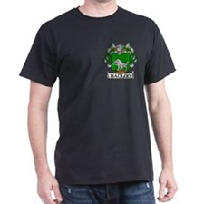 Hanlon Coat of Arms T-Shirt