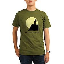 Way Life Should Be T-Shirt