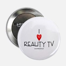 Love Reality TV Button