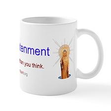Dalai Lama - Buddha - Right Handed - Mug