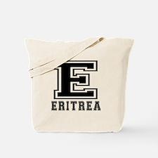 Eritrea Designs Tote Bag