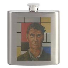 Wittgenstein Flask