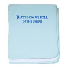 roll-in-shire-blue baby blanket