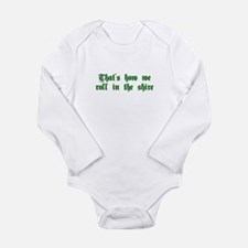 roll-in-shire-sha-g-green Body Suit