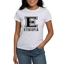 Ethiopia Designs Tee