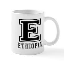 Ethiopia Designs Mug