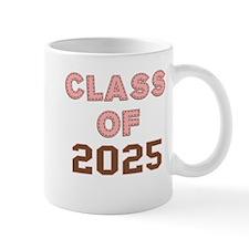 Class of 2025 Mug