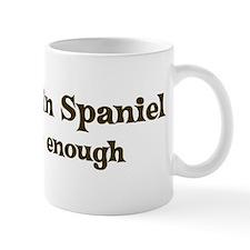 One Boykin Spaniel Mug