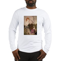 Winter 4 Long Sleeve T-Shirt