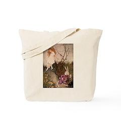 Winter 4 Tote Bag