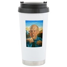 Cute Quine Travel Mug