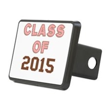 Class of 2015 Hitch Cover