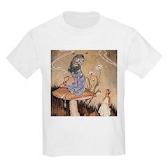 Winter 5 Kids T-Shirt