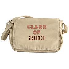 Class of 2013 Messenger Bag