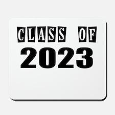 CLASS OF 2023 Mousepad