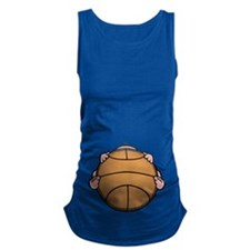 basketbaby-col-T.png Maternity Tank Top