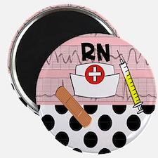 RN blanket Magnet