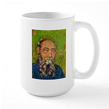 Lewis Mug