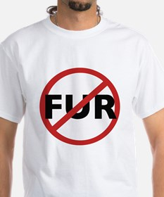 No Fur T-Shirt