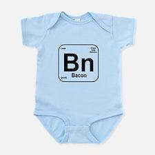 Bacon (Bn) Infant Bodysuit