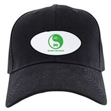 SHARE THE ROAD Baseball Hat