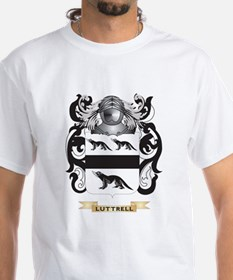 Luttrell-(Ireland) Coat of Arms - Family Crest T-S