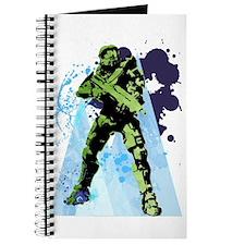 Assassin's Tomahawk Journal
