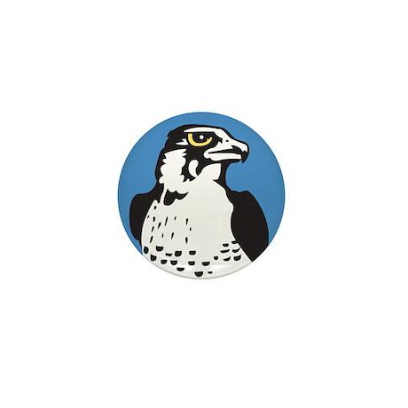 Falcon Mini Button (100 pack)