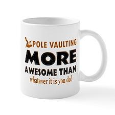 Awesome Polevault designs Mug