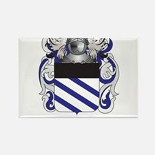 Lyttle Coat of Arms - Family Crest Rectangle Magne