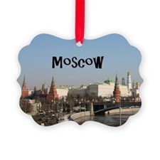 Moscow Ornament