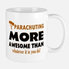Awesome Parachute designs Mug